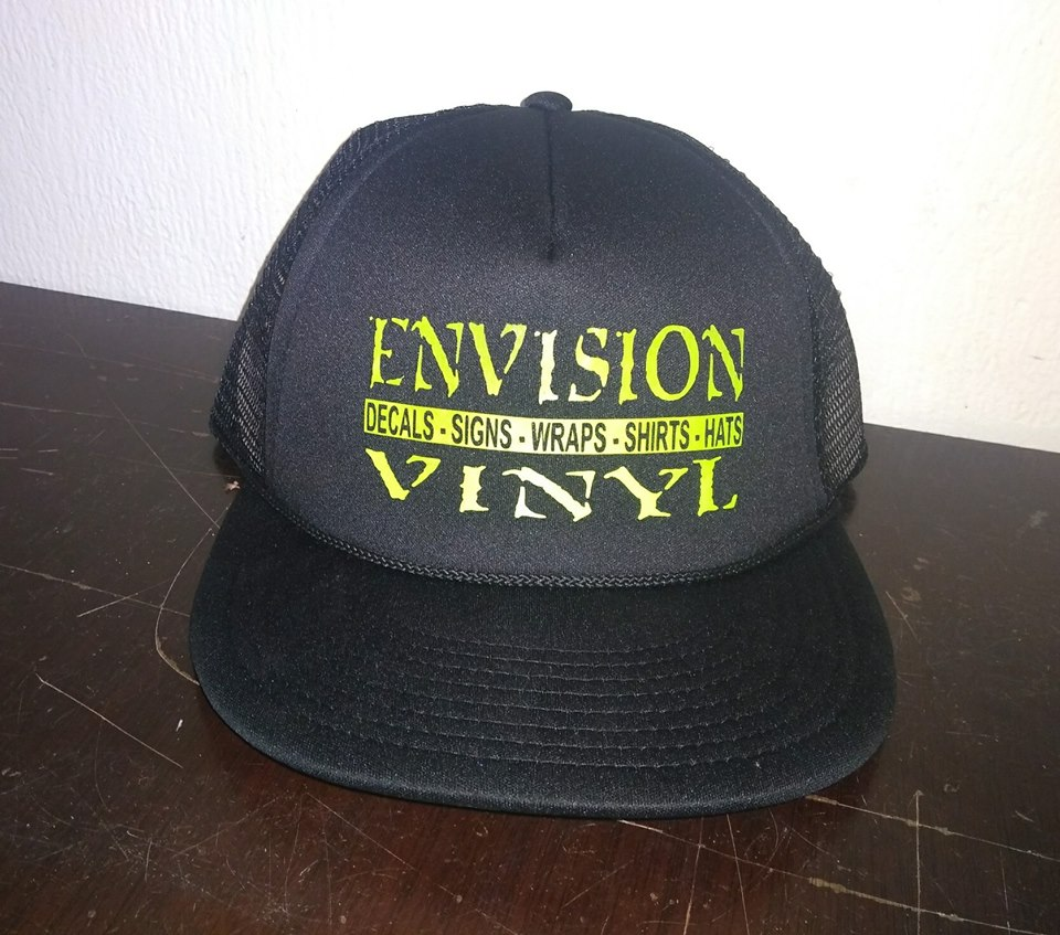 Home Envision Vinyl Decals Signs Wraps Shirts Hats
